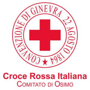 CRI Osimo NUOVO_bianco-Logo Verticale Rosso