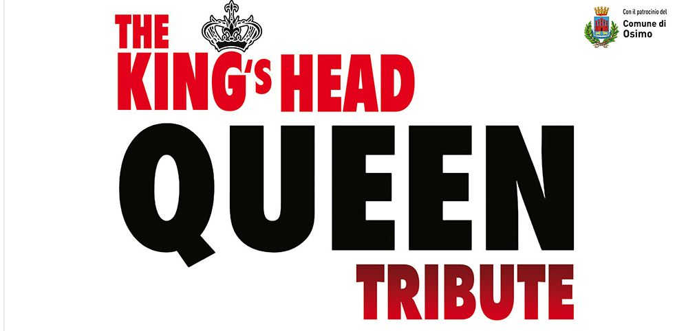 QUEEN TRIBUTE – The King's Head