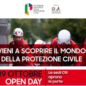 Open Day CRI, il 19 ottobre il Comitato di Osimo apre le porte alla  popolazione