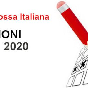 Elezione 2020